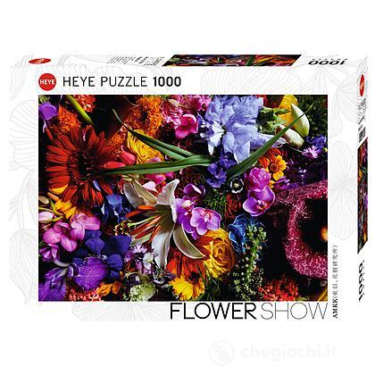 Puzzle 1000 Pezzi - Giglio Brillante