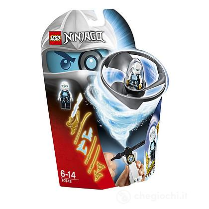 Airjitzu Zane - Lego Ninjago (70742)