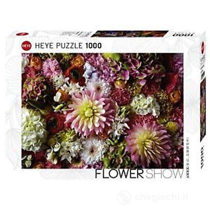 Puzzle 1000 Pezzi - Dalia Spensierata