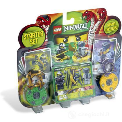 LEGO Ninjago - Set di base (9579)