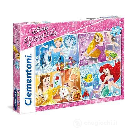 Puzzle 250 pezzi Principesse 29740