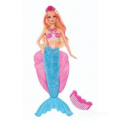Barbie Sirena La principessa delle perle (BDB45)