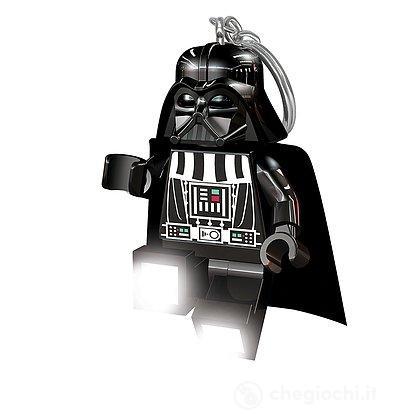Portachiavi Torcia LEGO Star Wars Darth Vader
