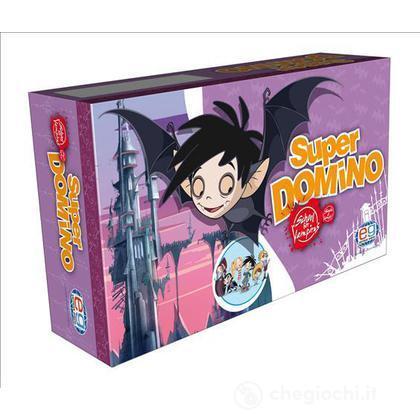 Super Domino Scuola di vampiri
