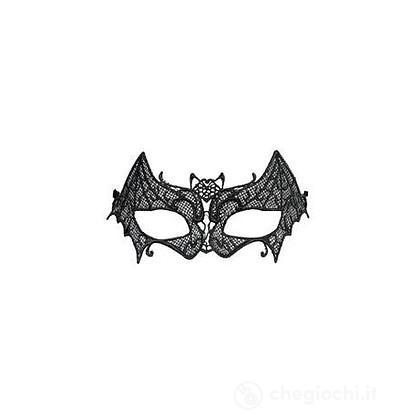 Maschera Pipistrello in Pizzo