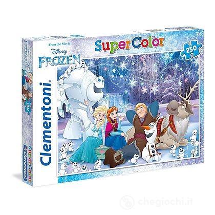 Puzzle 250 pezzi Frozen 29741