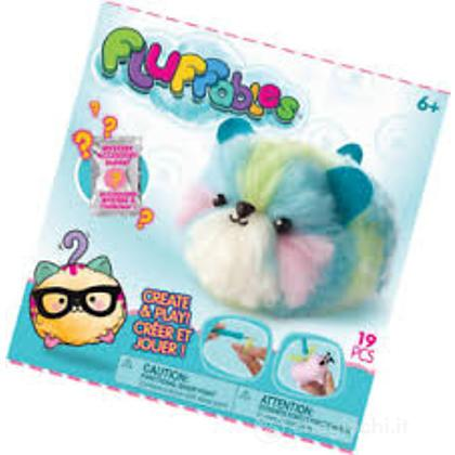 Fluffables Sprout - Azzurro (77426)