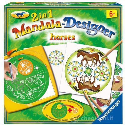 2in1 Mandala-Designer Cavalli (29742)