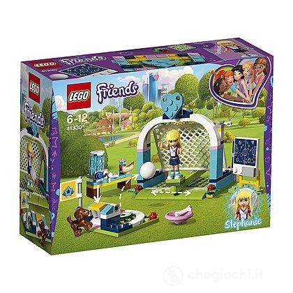 L'allenamento di calcio di Stephanie - Lego Friends (41330)