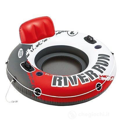 Poltrona Ciambella River Rosso (56825)