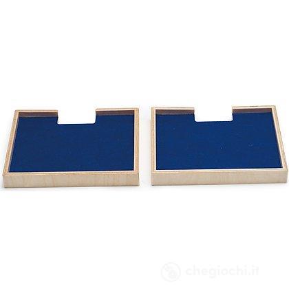 Scatole per biglie (E6030)
