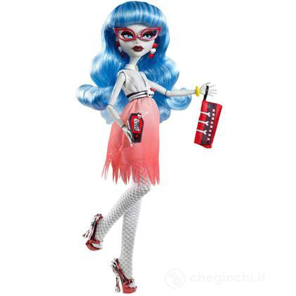 Monster High Doll party dance - Ghoulia Yelps (W2148)