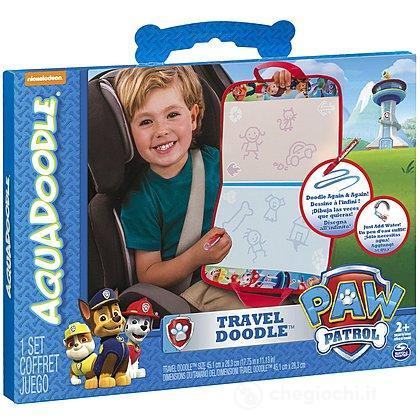 Aquadoodle Paw Patrol drawing pad