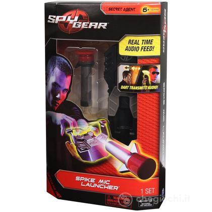 Microfono- Spike Mic Launcher (6021515)