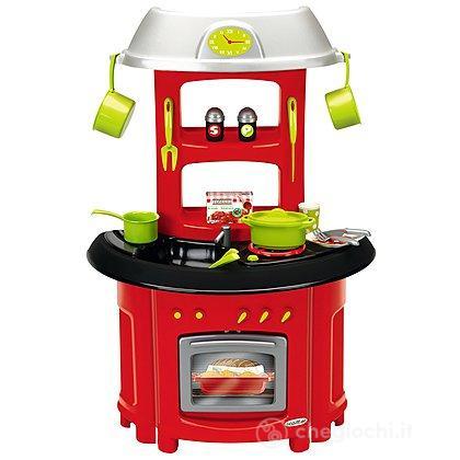 Cucina del cuoco con accessori (7600001745)