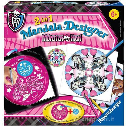 2in1 Mandala Monster High (29745)