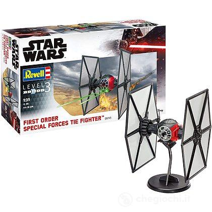 Special Forces TIE Fighter (6745)