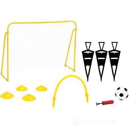 Porta Calcio con Access 122x36x91 cm (37745)
