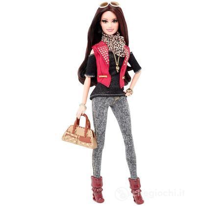 Barbie Style Glam Luxe Raquelle (CBJ36)
