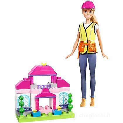 Barbie Ingegnere (FCP76)