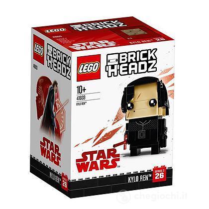 Kylo Ren Star Wars - Lego Brickheadz (41603)
