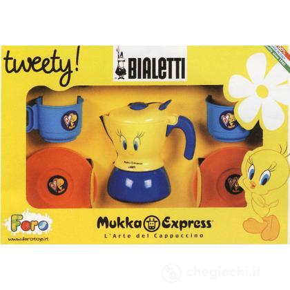Set Mukka Tweety x 2