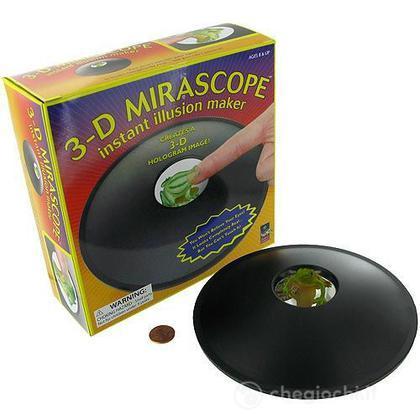 Mini miraggio