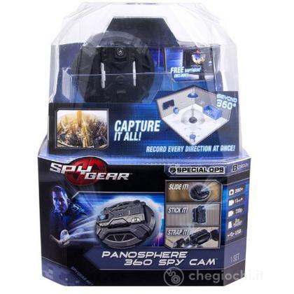 360 Spy Cam (6021516)