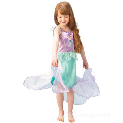 Costume Sirenetta Ariel classic taglia L (883674)