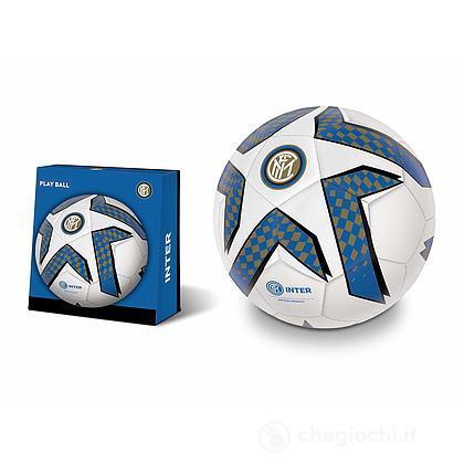 Pallone Calcio Inter PRO Cuoio (13748)