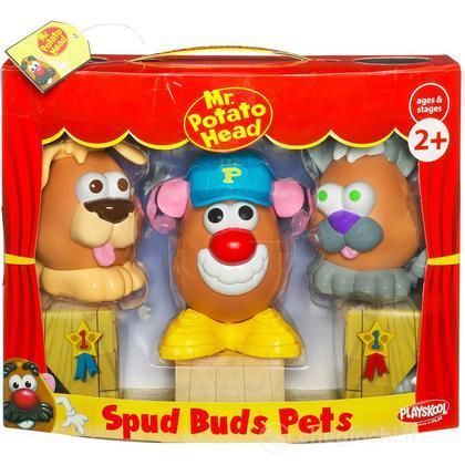 Gli amici di Mr. Potato (02940148)