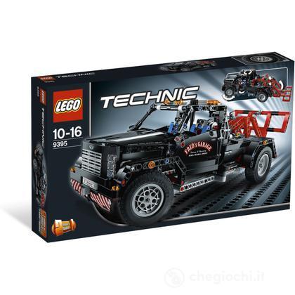 LEGO Technic - Pick-up carro attrezzi (9395)