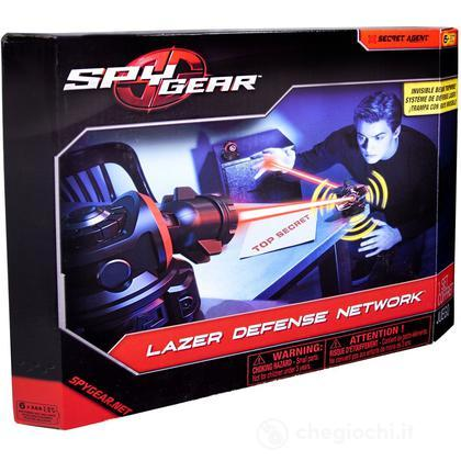 Lazer Defense Network (6021519)