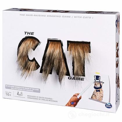 The Cat Game (6037212)