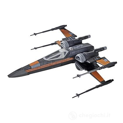 Star Wars Poe's X-wing Fighter (06750)