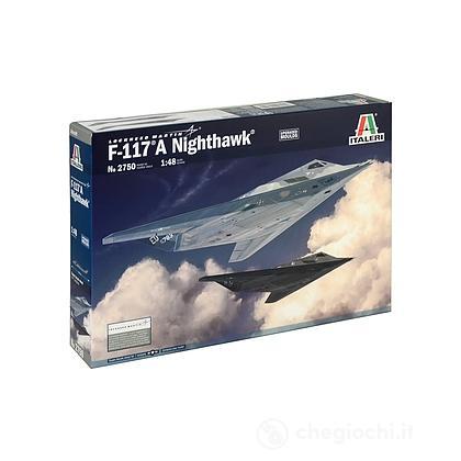 Aereo F-117A Nighthawk 1/48 (IT2750)