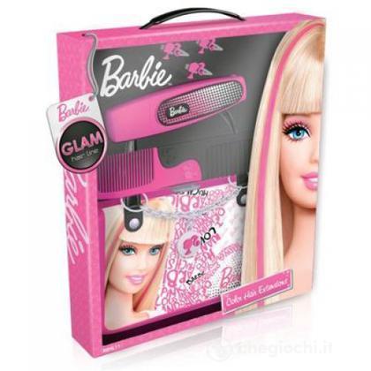 Barbie Bag Hair Extension