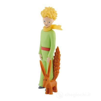 Piccolo Principe: The Little Prince con volpe (43751)