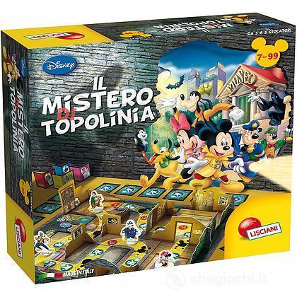 Il Mistero Di Topolinia (77519)