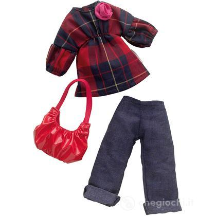 Set jeans piccolo