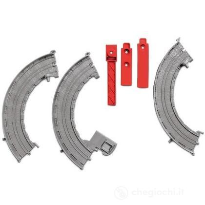 Mini Spiral Track  Assortimento Track Pack ( Y3277)