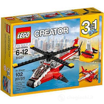 Elicottero di soccorso - Lego Creator (31057)