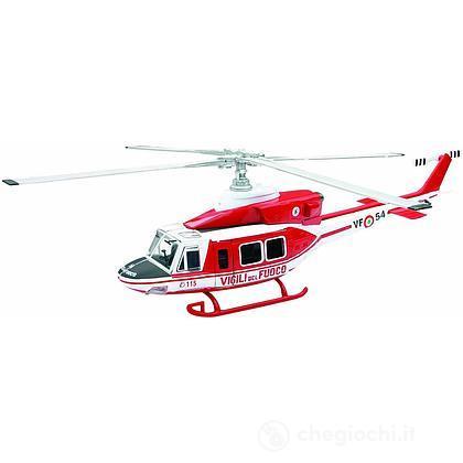Elicottero Vigili del Fuoco (25753)