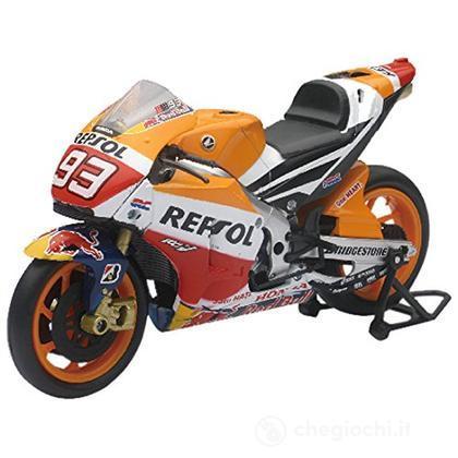 Moto Honda RC213v MaRC 24 1:12 57753