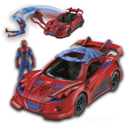 Spider-Man - Auto d'assalto battle strike (37217)