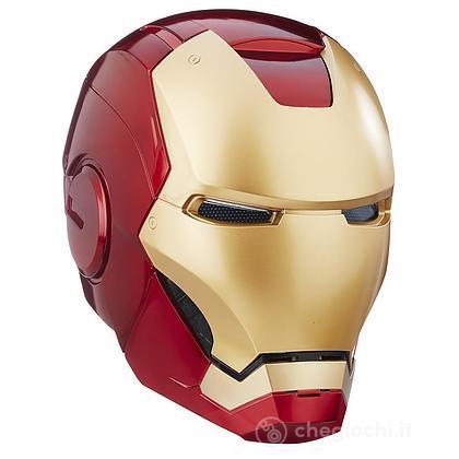 Avengers Legends maschera Iron Man (B7435EU4)