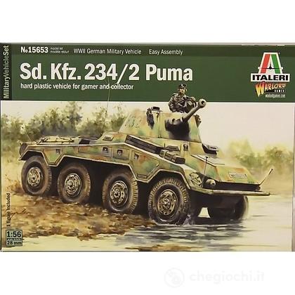 Carro armato Sd.Kfz. 234/2 Puma (IT15753)