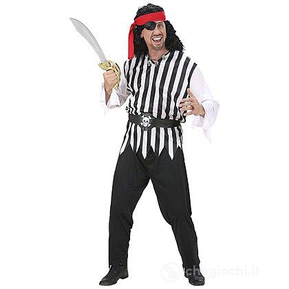 Costume Adulto Pirata L