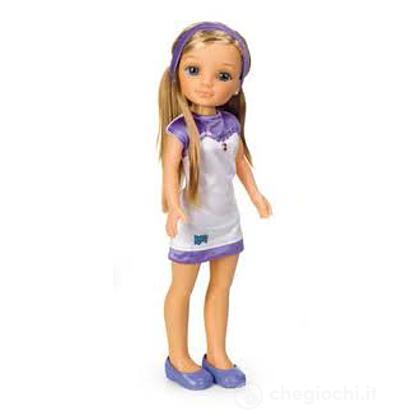 Nancy Decora vestito Viola (700011269)