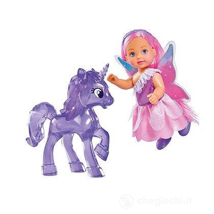 Evi Love con Unicorno (105733211)